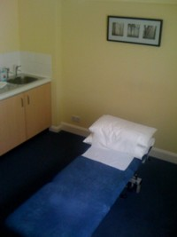 Treatment Rooms available to rent or hire in East Grinstead, Sussex at The Cornmill Complementary Health Centre.